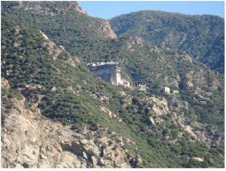 アトス山の画像 p1_10