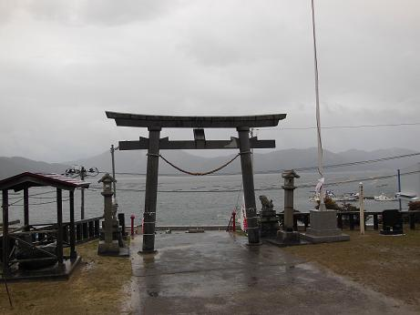 みちのく岩手 東日本大震災後の神社を訪ねて~その2~