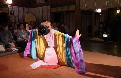 大花慶子(ハナリン)の「みちのくロハスライフ 」PART.3~東北(みちのく)の結界解除・完結編
