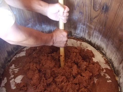 シェフ佐藤の食と自然治癒力PART.4~「味噌・醤油以外の大豆製品を取り過ぎない」