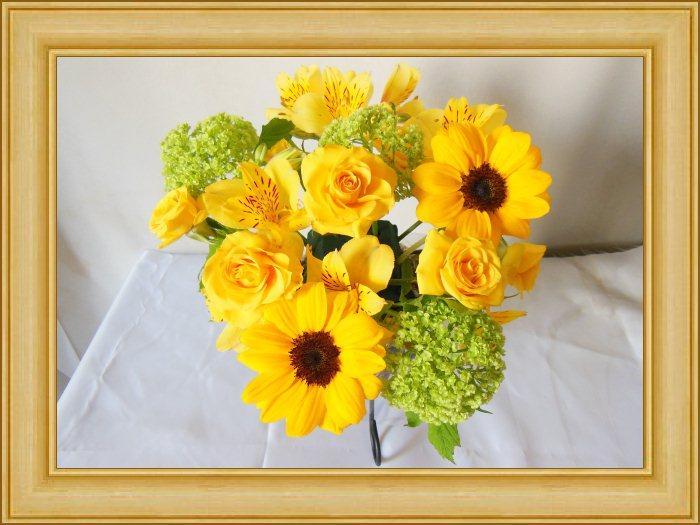 真央ゆうかのアストロロジーフラワーアレンジメント~「花運・花力」 今月の誕生月「双子座」~2013年は「花運・花力」で幸運度UP~