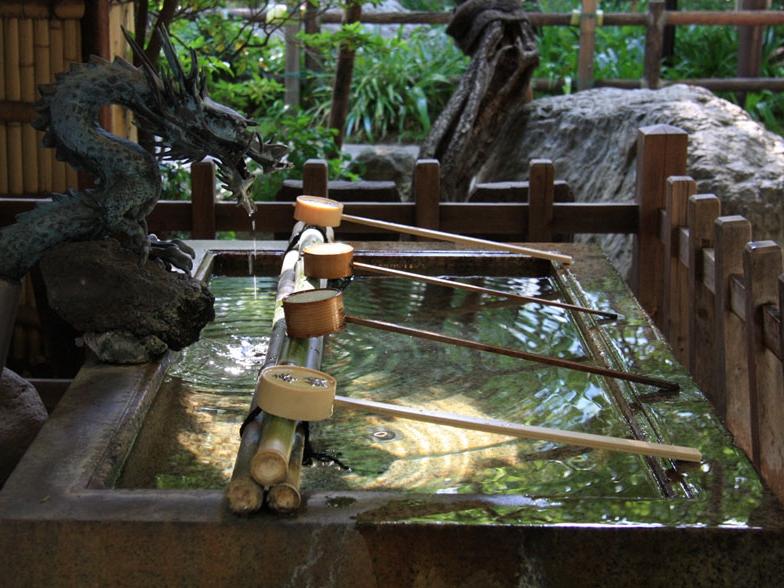 蛇音イチゴのスピ&癒しカフェ巡り♥ PART.37 愛宕神社~恋を叶える、癒しパワースポット!