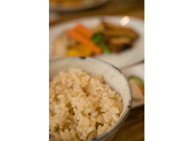 夏バテに対抗できる身体をつくろう!「玄米の効能」~マクロビオティック基礎編~