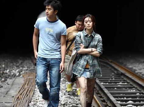 息子を失った元京劇スターと3人の若者がつむぐ物語 PART.1 『ブッダ・マウンテン~希望と祈りの旅』