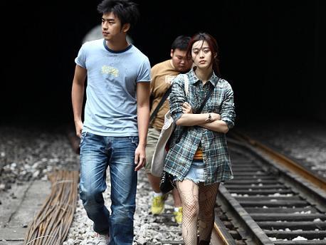 息子を失った元京劇スターと3人の若者がつむぐ物語 PART.2 『ブッダ・マウンテン~希望と祈りの旅』