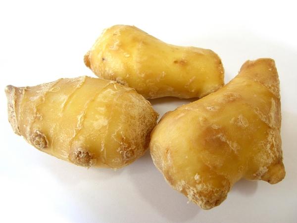 ホリスティックケア・プアマナの宇宙の法則・身体の法則 PART.26 生姜を食べたら良くなりますか?