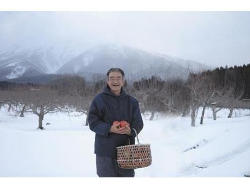 完全無農薬のリンゴが救った命。現代を生き抜くヒントがいっぱい!『いのちの林檎』