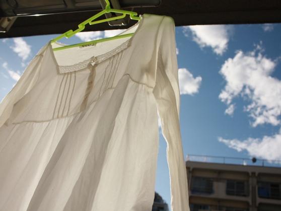 梅雨はカビを思い出す。ならば、やっておきたい洗濯槽のカビ取り!