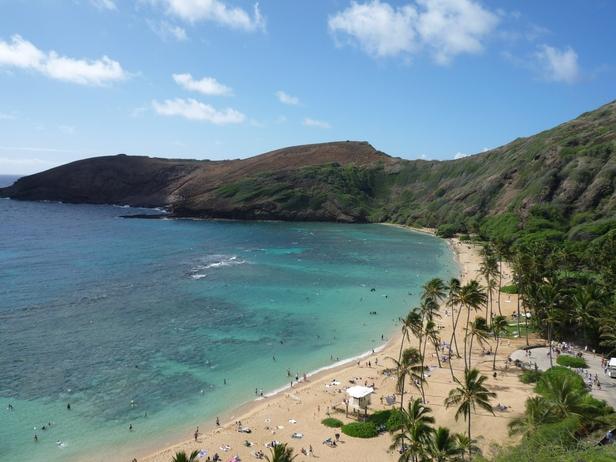 ハワイ(Hawai'I)~万物のつながりへの愛を生きる~ PART.1