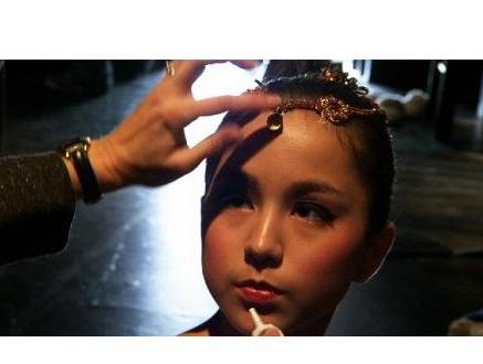 世界最大のバレエコンクール<YAGP>の舞台裏~頂点を目指す子供たちの生き様とは?