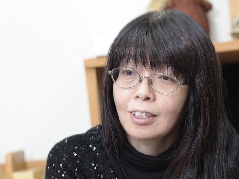 <TRINITY SCHOOL>日本唯一のIAOH(国際ヒーリング協会)認定ヒーラーによるタロット講座 PART.3
