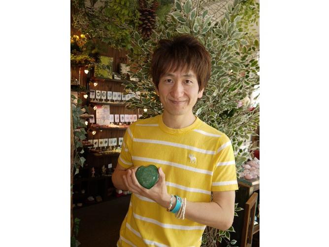 Angel Hiroさん特別インタビュー「ミラクルハッピーな人生を送るための秘訣♪」PART.1