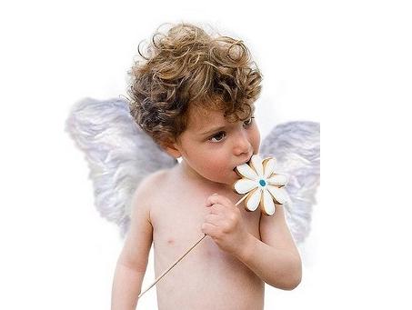 エンジェル・セラピスト(R)夫婦のスピリチュアル子育て PART.7~胎話・私たちを選んでやってきた天使(寛子編)