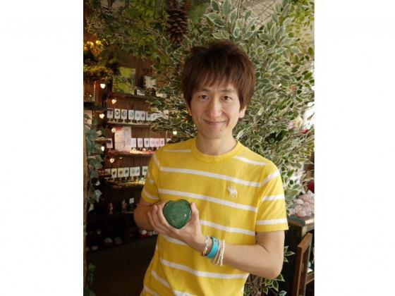 Angel Hiroさん特別インタビュー「ミラクルハッピーな人生を送るための秘訣♪」PART.3