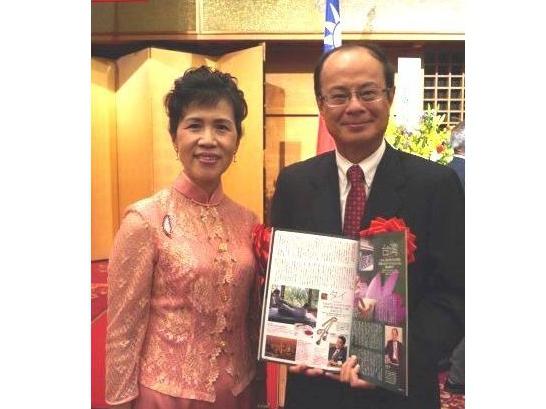 台湾と日本の更なる発展に期待!中華民国建国102年を祝う「国慶節祝賀パーティー」