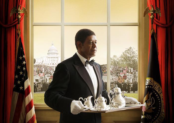 ホワイトハウスの知られざる物語~7人の大統領に仕えた黒人執事の実話『大統領の執事の涙』~
