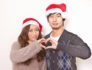 クリスマスの過ごし方~男女ともに7割以上がクリスマスは恋人と過ごしたい?~