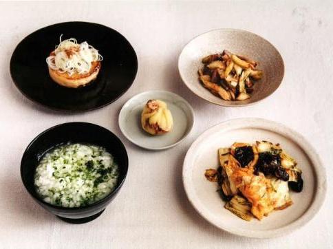 予約の取りにくい和食料理店「七草」 店主直伝! 野菜料理の極意が詰まった一冊