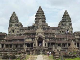 アンコール遺跡保存に関する第三回政府間会議前夜祭での演奏を含む、ASEAN 4 都市ツアー開催!!