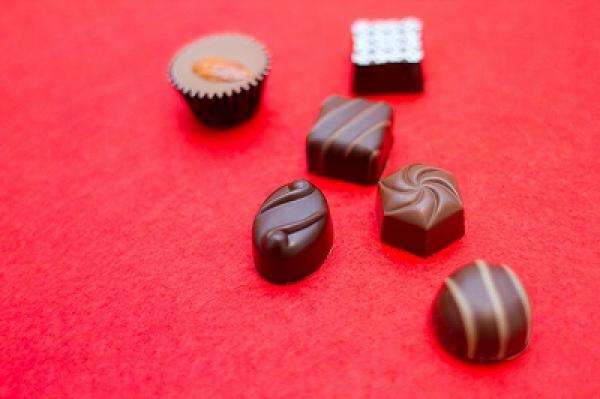 「えっ!蛇口からホットチョコレート!?」バレンタイン限定のチョコレート工場が原宿に登場