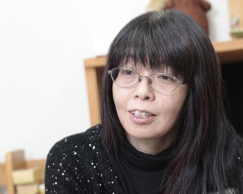 日本人唯一のIAOH認定ヒーラー鶴見明世さん 癒しフェア大阪でワークショップ