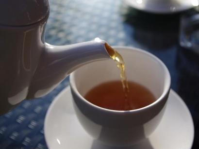 寒くて凍えそう!? そんな時には心も身体も温めるジンジャーティ~生姜紅茶~