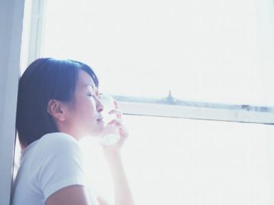TRINITY本誌連動『魂ドクター越智啓子の そのまんまでOK ありのまま生きるのが気持ちいい!』第27回 PART.3