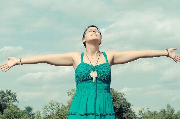 呼吸を変えてハッピーを引き寄せよう!PART.6~人には段階があります