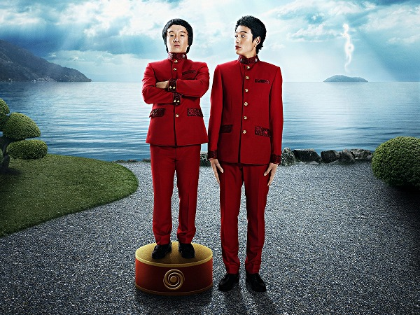 日本最大のパワースポット「琵琶湖」には不思議な力を持つ一族がいる!『偉大なる、しゅららぼん』