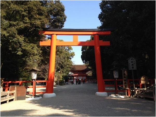 京都エネルギースポット・レポート~世界文化遺産、山城国一之宮を祀る「下鴨神社」~
