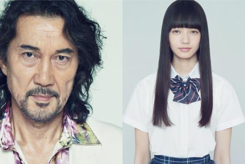 今まで知らなかった娘・加奈子の本当の姿。元刑事が探し求める家族像とは?~『渇き。』