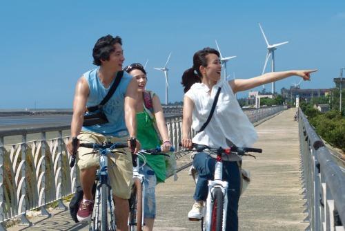 この旅が、私たちの人生を変える~台湾の風景と人が、背中をそっと押してくれる「南風」