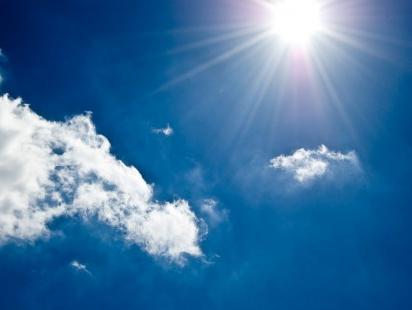 紫外線対策はバッチリですか?~「日焼け止め塗り忘れゾーンにご注意を!」
