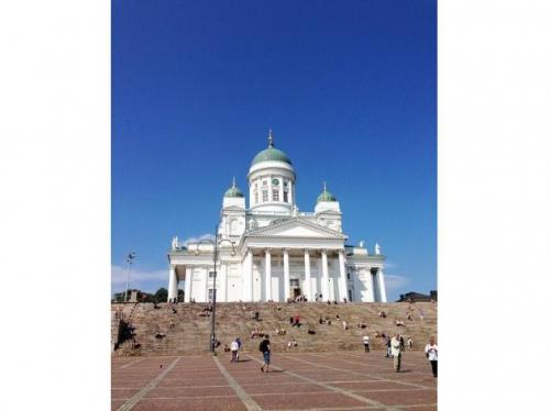 「カレワラ物語」PART.2~フィンランドという小国の賢い決断。人口と資源の少ない国だからこそ、教育重視