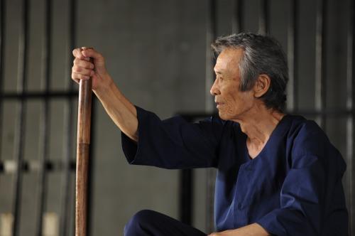 斬られるために、生きる~斬られ役に徹した男が魅せる潔い生き様「太秦ライムライト」