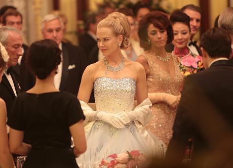 「モナコを救うために私ができること…」~女優魂が見せた奇跡の演技「グレース・オブ・モナコ 公妃の切り札」