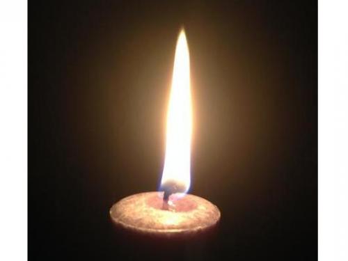 純粋なキャンドルの光りと「沈黙」のなかに神性が輝く~瞑想習慣をつけて、あなたの魂の炎を燃え上がらせよう