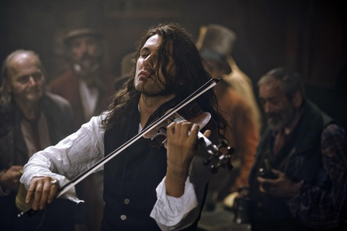 音楽史上、最も不道徳な男が奏でる、最も美しい旋律~『パガニーニ 愛と狂気のヴァイオリニスト』