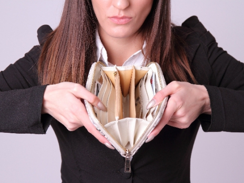今始めないと危険!3000万円あっても老後破産の恐れがある!『老後に破産する人、しない人』