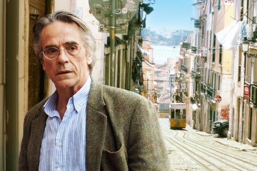 偶然出会った1冊の本から始まる人生を見つめる旅~『リスボンに誘われて』