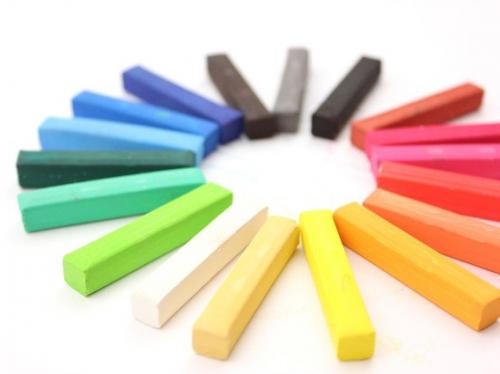 スピリチュアル万華鏡 PART.3色が表す心理状態を解明せよ!