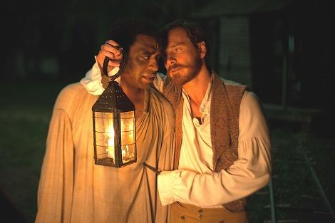 突然奴隷にされた男が妻と子供たちのために生き抜いた11年8カ月と26日間~『それでも夜は明ける』