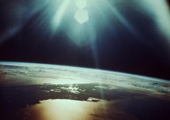 """世界の森羅万象を司る""""THE ALL""""とは?キバリオンに記された、宇宙の法則を司る源"""