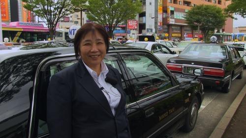 日中戦争に翻弄された肝っ玉女性ドライバーの半生を描く~『中国・日本 わたしの国』