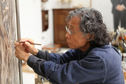 「絵を描くことは過酷だ」~人間の本質を切り取る「魂のリアリズム 画家 野田弘志」