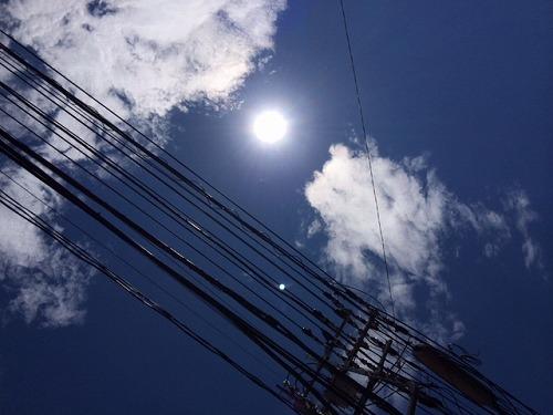 7/12の20:25に山羊座の満月を迎えます~「台風一過の満月の過ごし方」