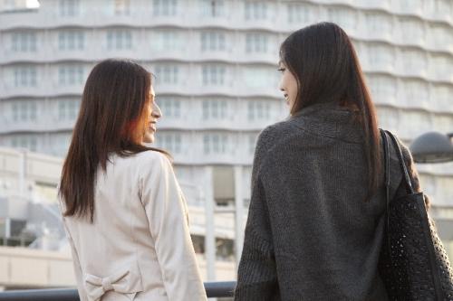 出会いと別れ~古い人から、新しい人へ入れ替わることで、あなたの波動は高まる