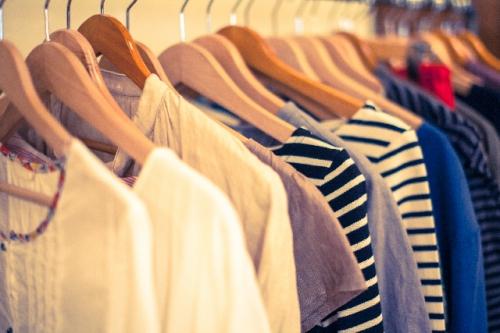 季節の洋服を入れ替えるように、自分の気持ちを実りの秋へと切り替えてきましょう…これも風水