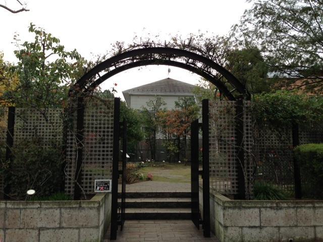 国母「美智子皇后陛下」の生誕の地で、静かなる気を充電