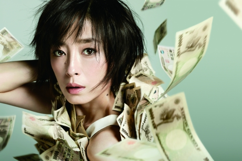 一宮千桃のスピリチュアル☆シネマレビューPART.57 「紙の月」